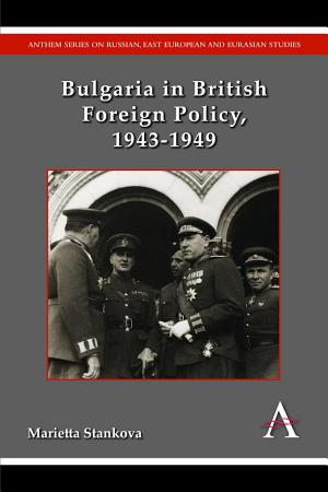 Bulgaria in British Foreign Policy  1943   1949 PDF