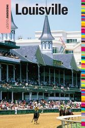 Insiders Guide To Louisville Book PDF