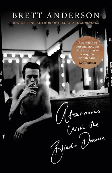 Download Afternoons with the Blinds Drawn Book