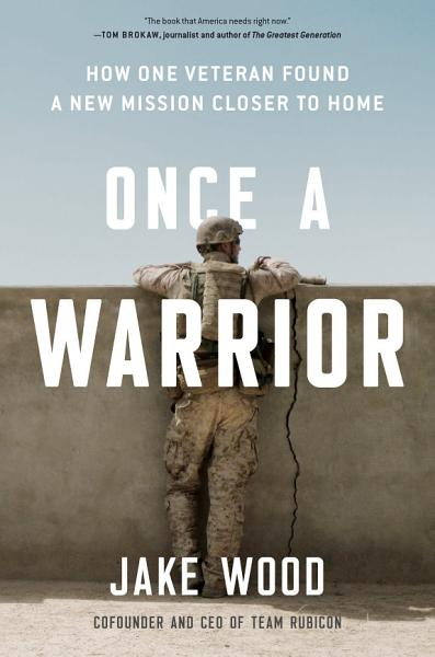 Download Once a Warrior Book