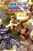 He Man and the Masters of the Universe Vol  1 PDF
