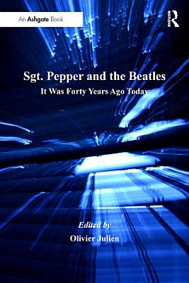 Sgt  Pepper and the Beatles