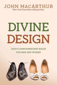Divine Design Book