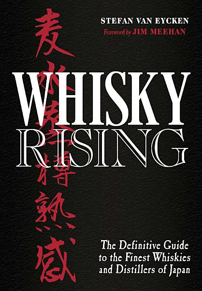 Download Whisky Rising Book
