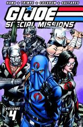 Classic G.I. JOE: Special Missions, Vol. 4