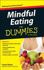 Mindful Eating For Dummies PDF