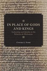 In Place of Gods and Kings PDF