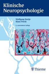 Klinische Neuropsychologie: Ausgabe 6