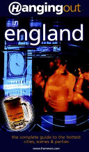 HangingOut In England PDF