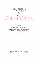 Works of Jules Verne: Volume 14