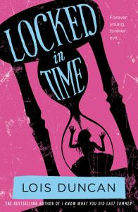 Locked in Time Book