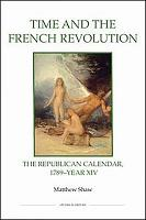 Time and the French Revolution PDF