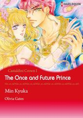 The Once and Future Prince: Harlequin Comics