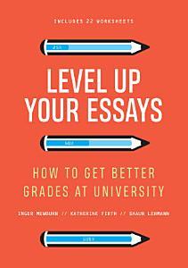 Level Up Your Essays PDF