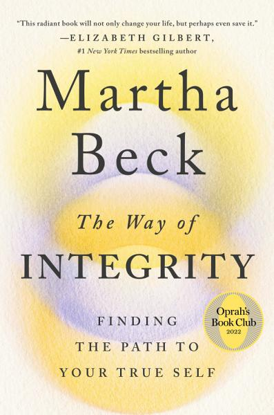 Download The Way of Integrity Book