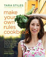Make Your Own Rules Cookbook PDF