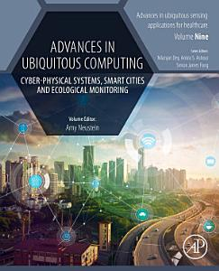 Advances in Ubiquitous Computing