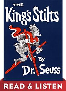 The King s Stilts  Read   Listen Edition Book