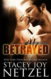 BETRAYED: Italy Intrigue Series - 2
