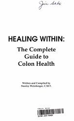 Healing Within Book PDF