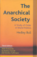 The Anarchical Society PDF