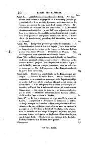 Mémoires du marquis de Bouillé