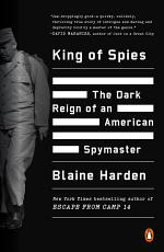 King of Spies