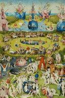Hieronymus Bosch Planner  8