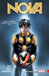 Nova: The Human Rocket Vol. 2 - After Burn