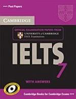 Cambridge IELTS 7. Self-Study Pack