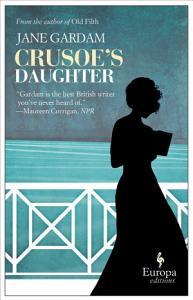 Crusoe s Daughter Book
