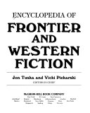 Download Encyclopedia of Frontier and Western Fiction Book