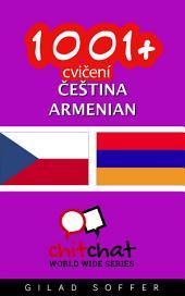 1001+ Cvičení Čeština - Armenian