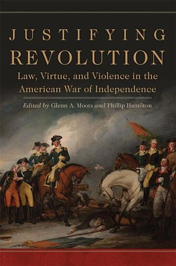 Justifying Revolution PDF