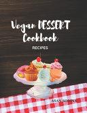 Vegan Dessert Cookbook  PDF
