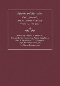 Moquis and Kastiilam PDF