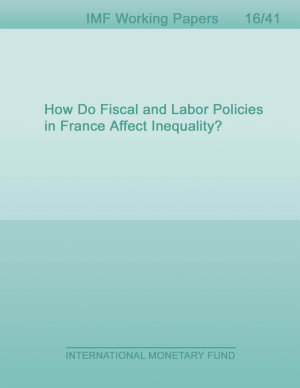 How Do Fiscal and Labor Policies in France Affect Inequality  PDF