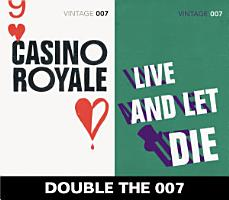 Double the 007  Casino Royale and Live and Let Die  James Bond 1 2  PDF