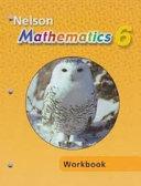 Nelson Mathematics 6  Workbook