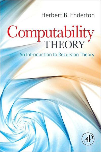 Download Computability Theory Book