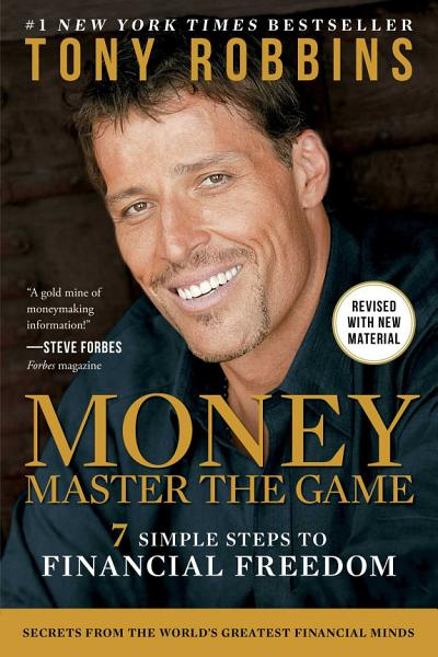 Download MONEY Master the Game Book