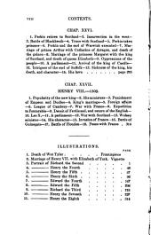 History of England: From the invasion of Julius Caesar to the revolution in 1688 : A.D. 1377 to A.D. 1515, Volume 3