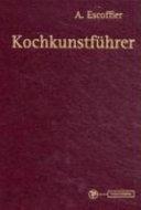 Kochkunstf  hrer PDF