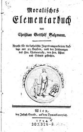 Moralisches Flementarbuch