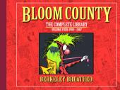 Bloom County Digital Library Vol. 4