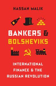 Bankers and Bolsheviks PDF
