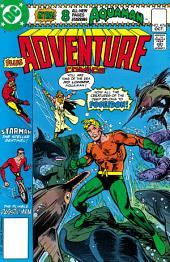 Adventure Comics (1938-) #476