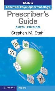 Prescriber s Guide Book