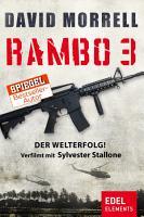 Rambo III PDF
