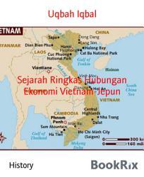 Sejarah Ringkas Hubungan Ekonomi Vietnam Jepun PDF